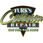 Turks Collision Repair Minooka IL 60447